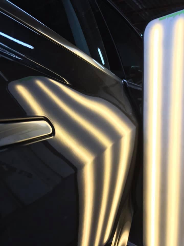 pdr light car door